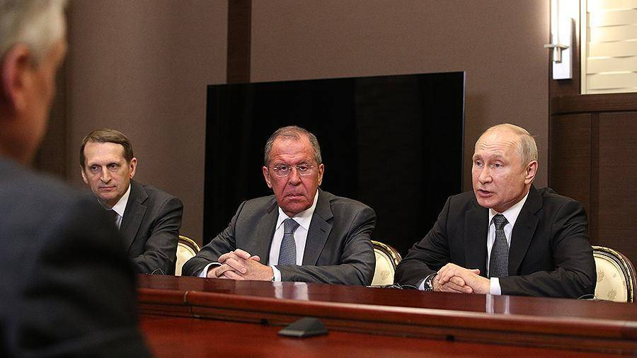Эксперты оценили итоги встречи Путина и Помпео