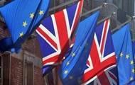 В Британии заявили о провале переговоров по Brexit