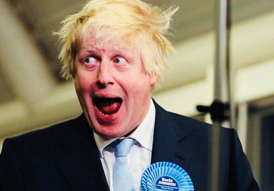 Повеселее Зеленского-президента будет: Борис Джонсон — главный претендент на пост главы консерваторов