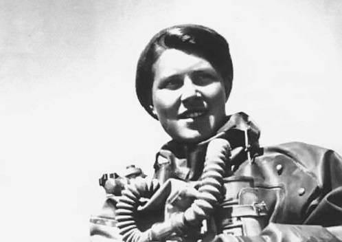 Нина Соколова: первая в истории женщина-водолаз, которая спасла блокадный Ленинград   Русская семерка