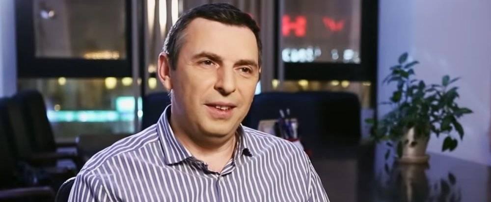 Зеленский назначил своим первым помощником худрука «Студии Квартал-95»