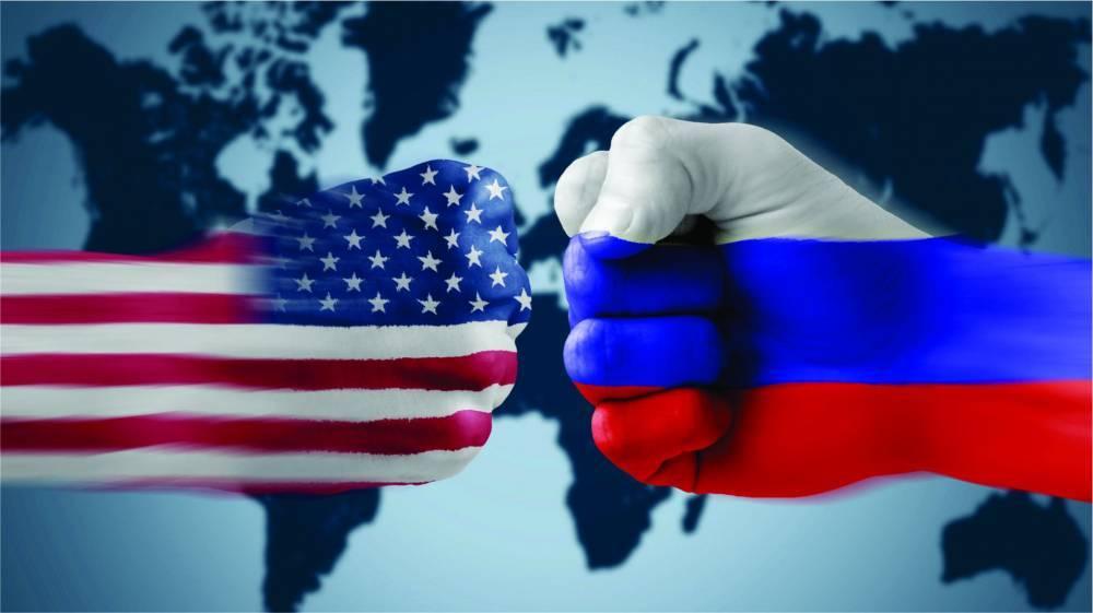 Захарова: массовое помешательство на теме русофобии лечится, но долго