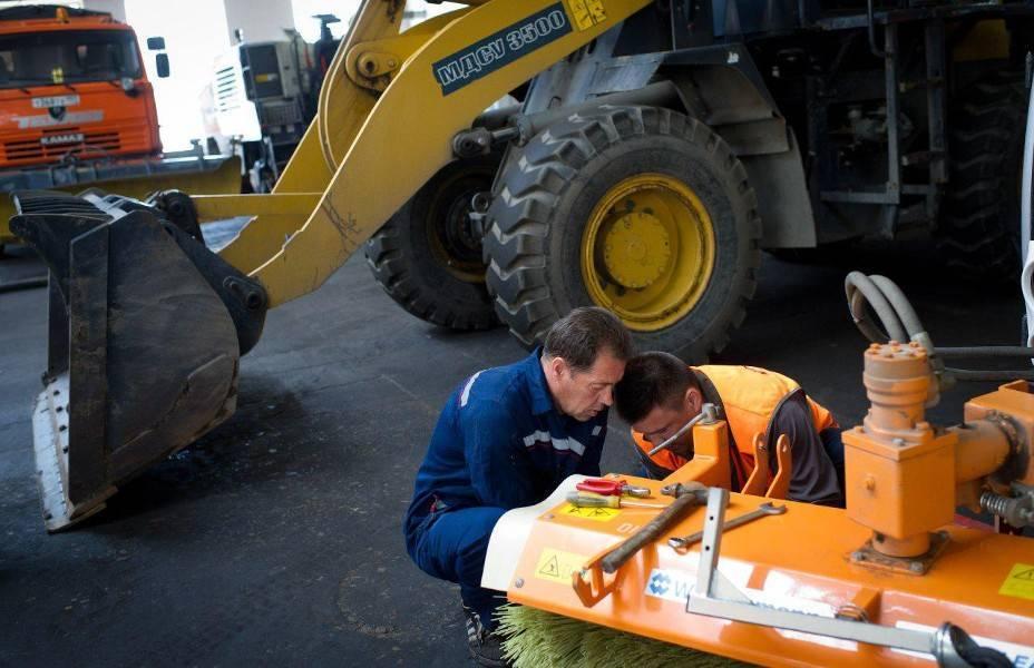 Число рабочих мест в ТиНАО увеличилось в 2,5 раза за 7 лет