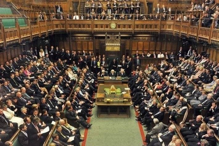 Экс-глава Минфина Великобритании стал лидером Палаты общин