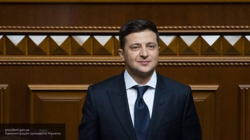 Глава администрации Зеленского посчитал петицию об отставке президента шуткой