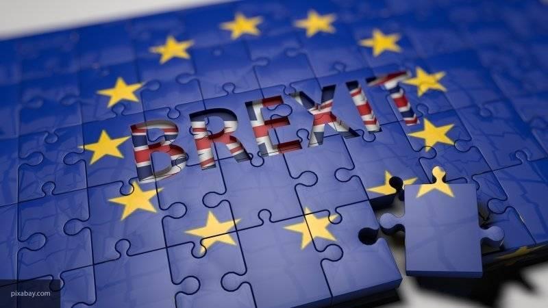 Песков заявил, что Кремль наблюдает за Brexit с большим вниманием