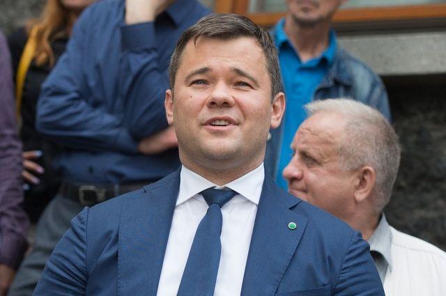 На Украине оспорят назначение Богдана главой администрации Зеленского