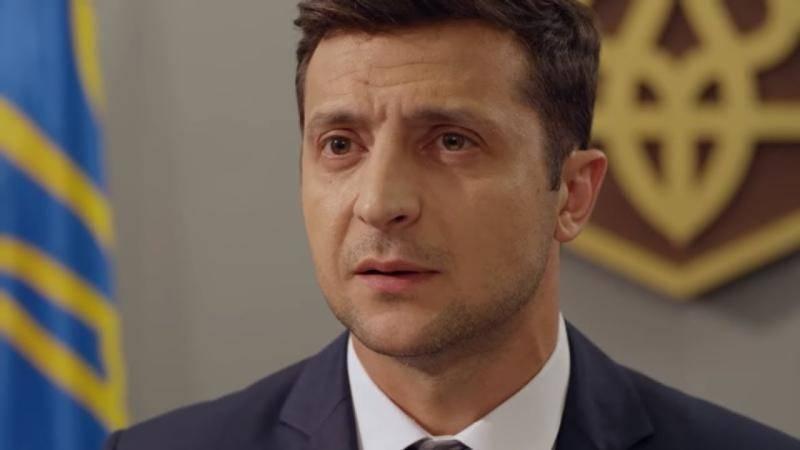 Петиция об отставке главы администрации Зеленского набрала необходимое число голосов