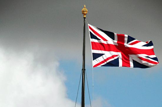 Глава британского Минфина пока не намерен включаться в борьбу за пост премьер-министра