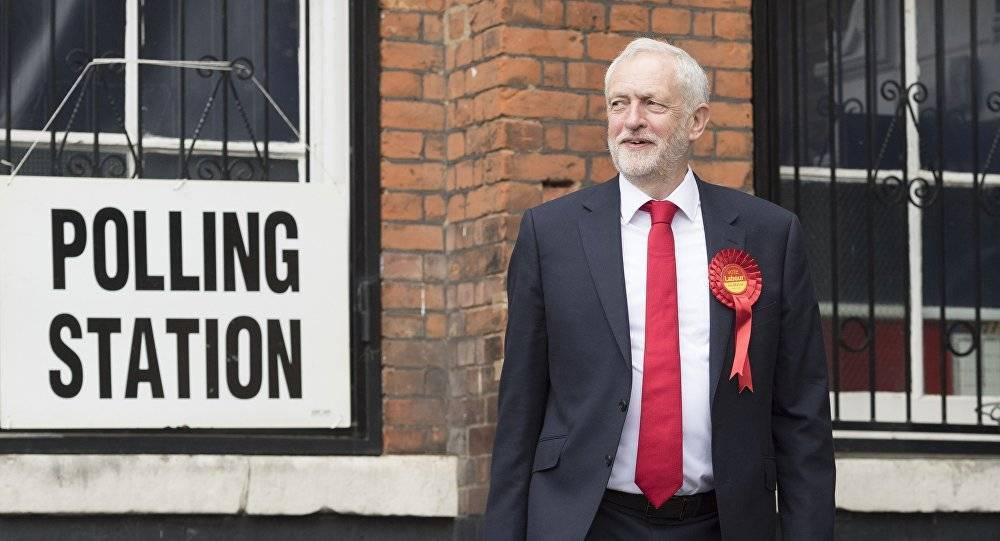 Лейбористы хотят провести второй референдум по Brexit