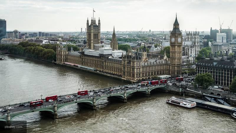 Глава МВД Британии намерен вступить в борьбу за должность премьера