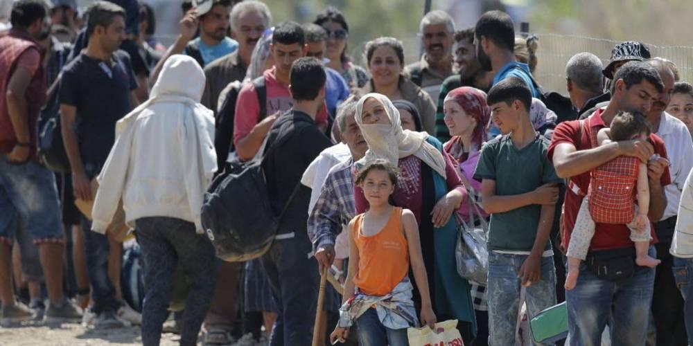 Минобороны РФ: 906 человек вернулись в Сирию 29 мая