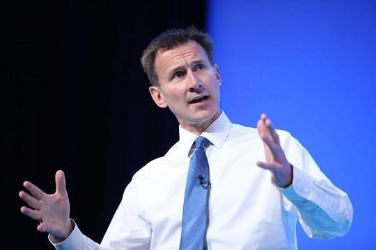 Глава британского МИД заявил о необходимости пересмотра сделки с ЕС по Brexit