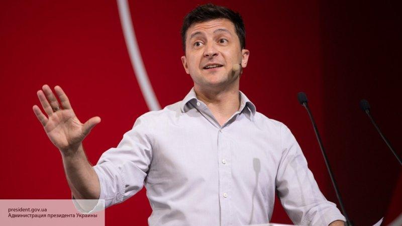 Глава СНБО Украины рассказал о планах Зеленского по объявлению дефолта