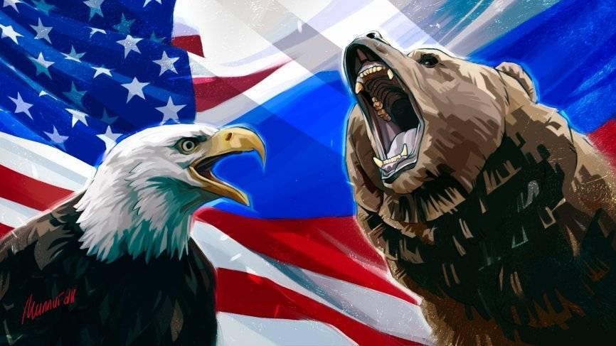В Минобороны рассказали о попытках США дестабилизировать Россию