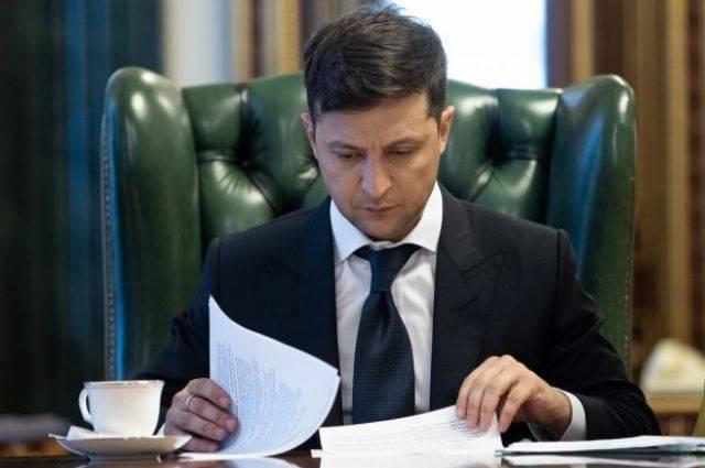 Зеленский назначил нового главу госохраны Украины