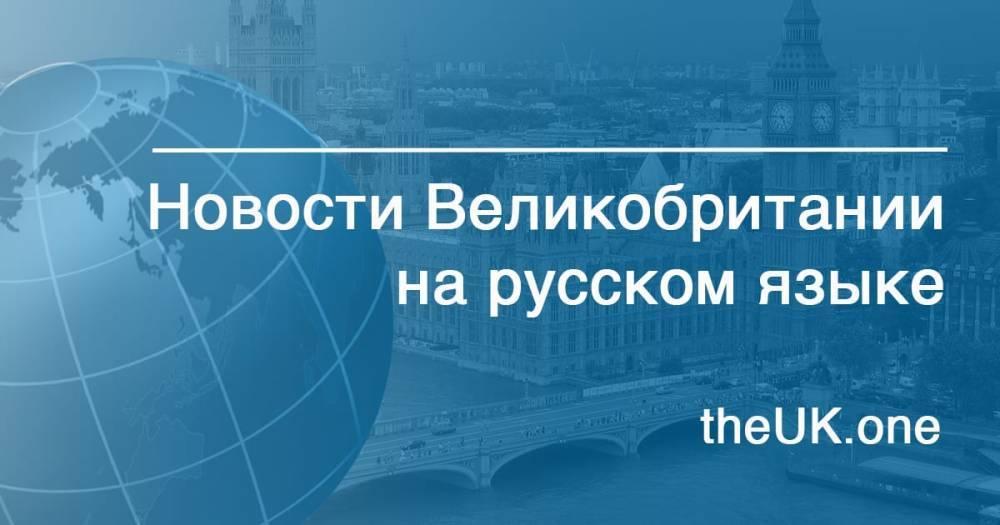 Захарова назвала невменяемым отправленного в отставку министра обороны Великобритании
