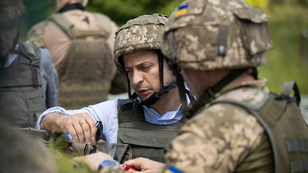 Головы полетели: Зеленский потребовал неотложной отставки глав МИД, Минобороны и СБУ