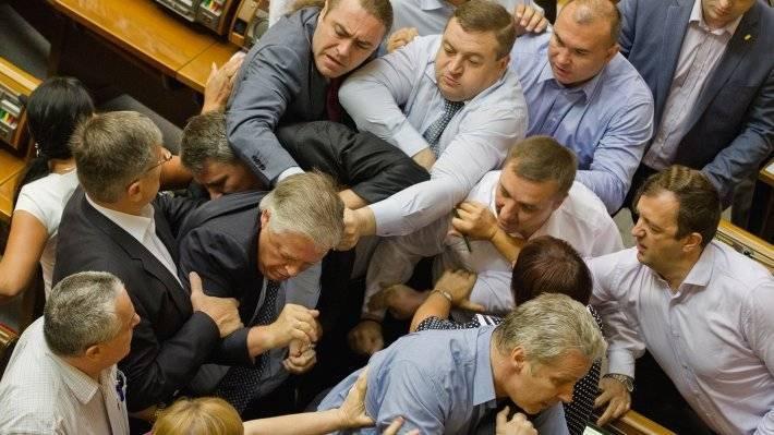 Глава Госпогранслужбы Украины отправлен Зеленским в отставку