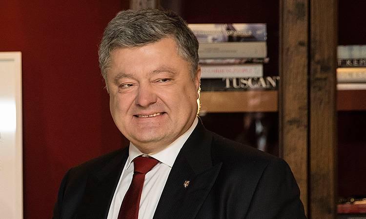 Захарова: как Порошенко смог установить личную технику в Администрации президента  — загадка покруче Розеттского камня