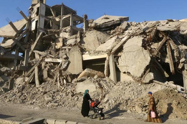 СМИ сообщают, что США хотят предложить России сделку по Сирии
