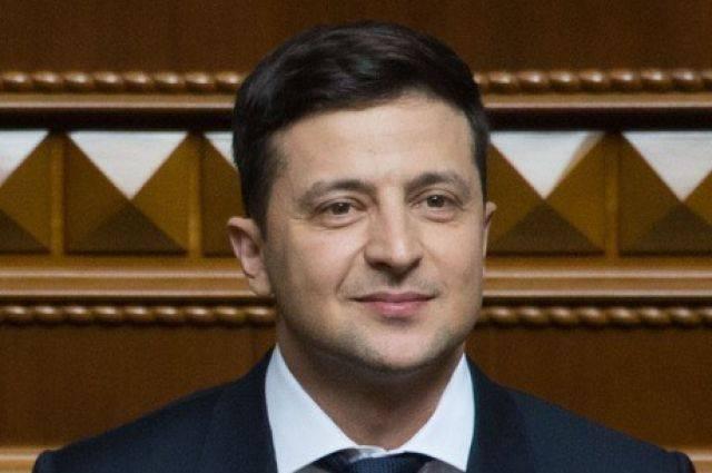 Окружение Зеленского назвало здание администрации президента «мавзолеем»