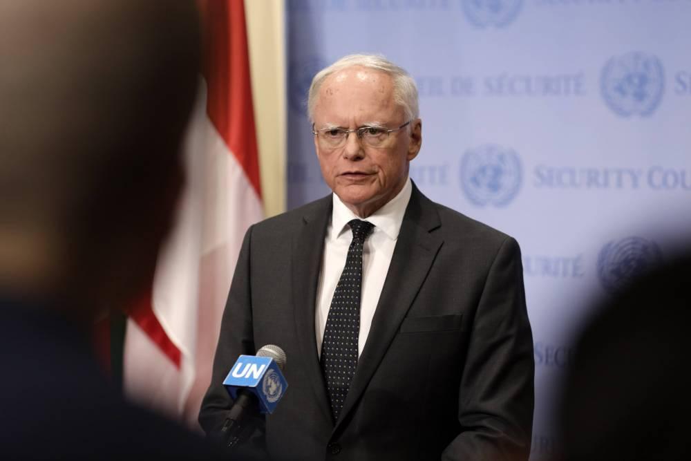 В Госдепе рассказали о контактах США и РФ по урегулированию ситуации в Сирии
