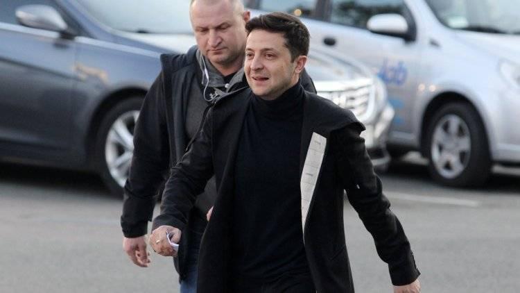 Зеленский признался, что предлагал Климкину остаться главой МИД Украины