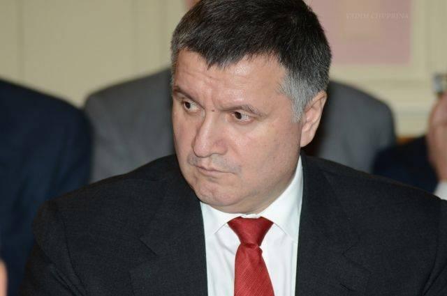 Петиция об отставке главы МВД Украины набрала необходимое число подписей