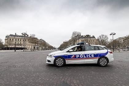 Во Франции назвали имя обезглавившего учителя убийцы