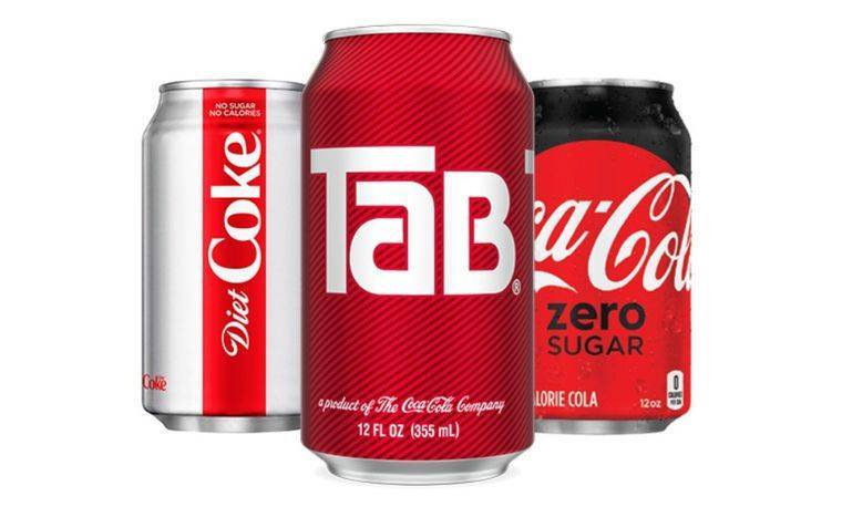 Coca-Cola прекратит выпуск своей первой диетической газировки: решение ускорила пандемия