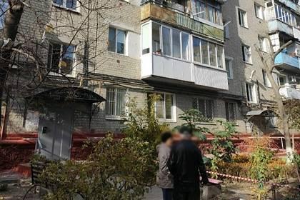 Соседка рассказала о выбросившей детей из окна россиянке
