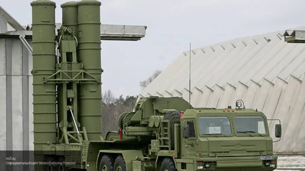 Глава МО Турции: покупка российских С-400 не отдаляет Анкару от НАТО