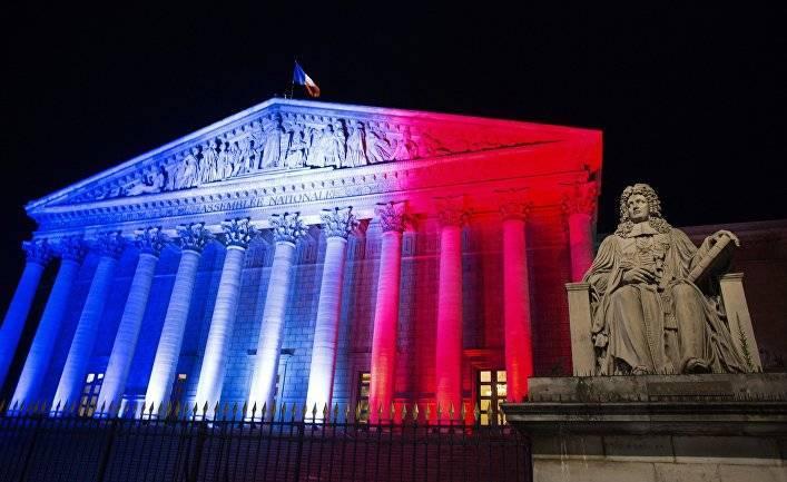 Evrensel (Турция): национальная ассамблея Франции признала Карабах «независимым государством»