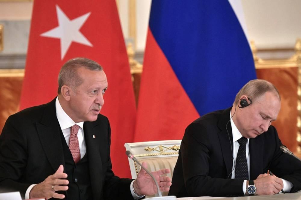 Эрдоган готовится к нестандартному шагу - Россия рискует потерять Армению и весь Кавказ