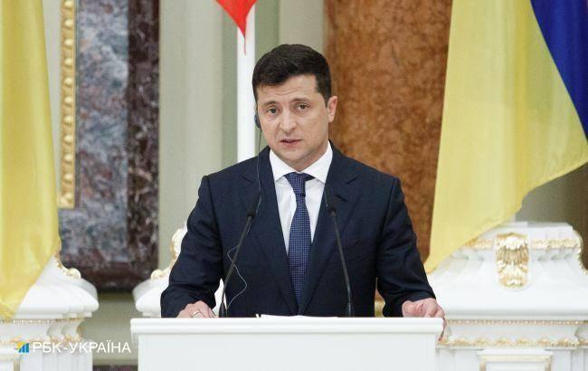 «Тарифы должны быть справедливыми»: Зеленский поручил Кабмину решить газовый вопрос