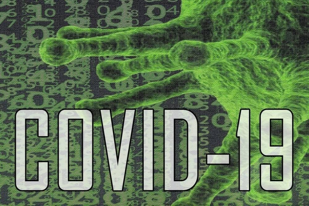 13 января: в Германии зарегистрировано 19.600 новых случаев заражения Covid-19, 1.060 смертей за сутки