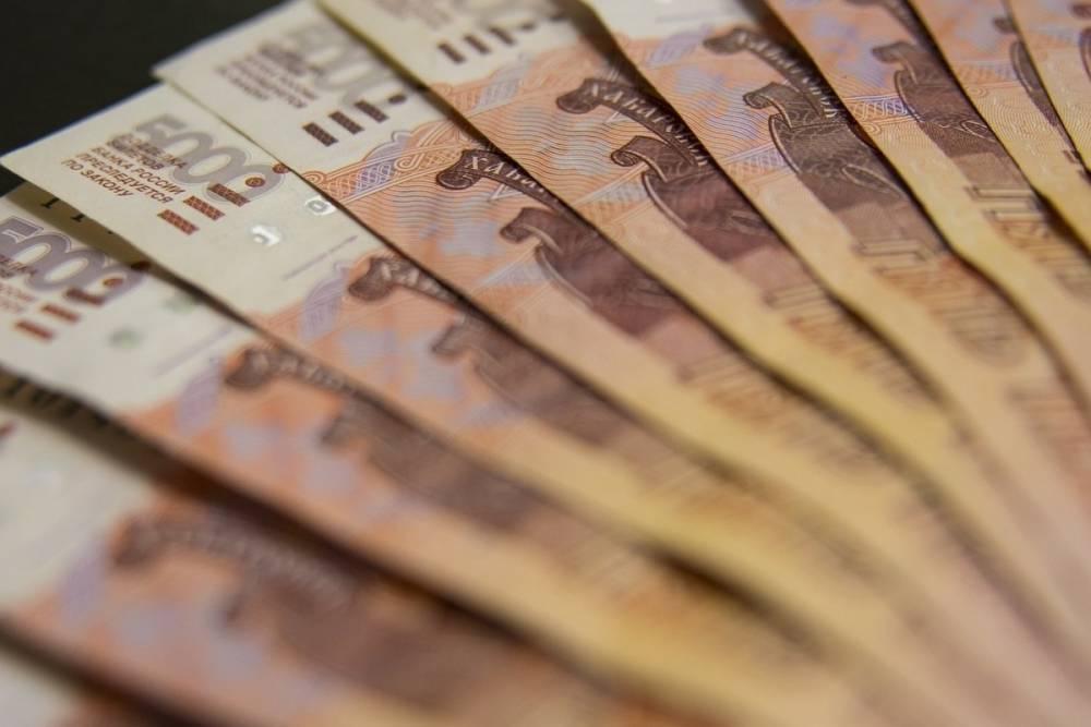 Власти Петербурга выделят на проект Твой бюджет 120 млн рублей