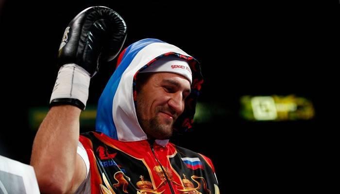 Бой Ковалева против Меликузиева перенесен из Москвы в Калифорнию