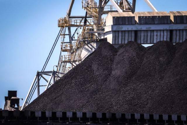Цены на уголь приближаются к мировому рекорду