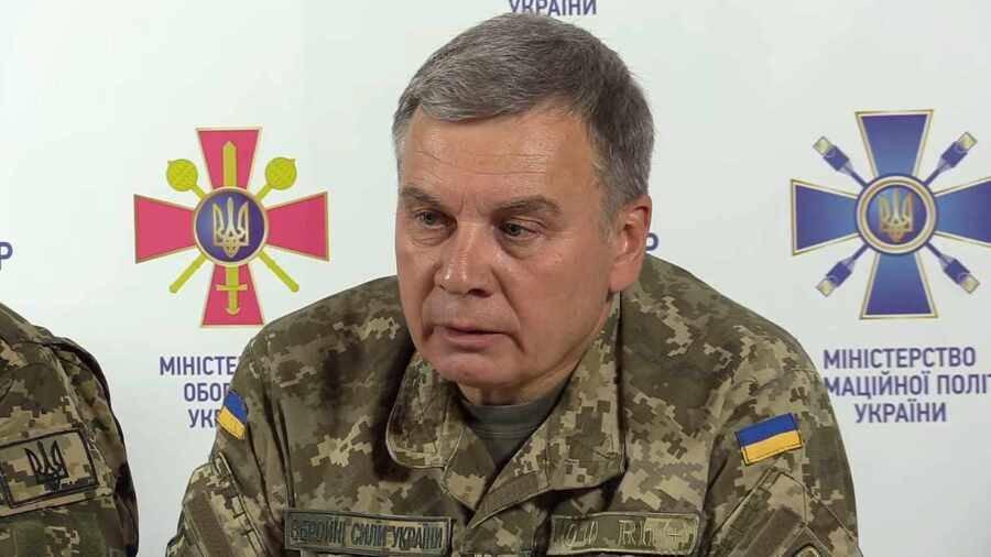 Украина надеется на «встречный шаг» США в вопросе поставок средств ПВО и ПРО