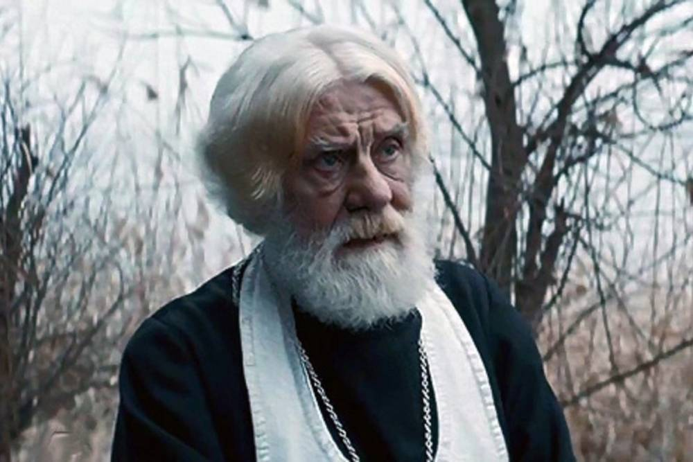 Умер звезда «Земского доктора» актер Валерий Долженков