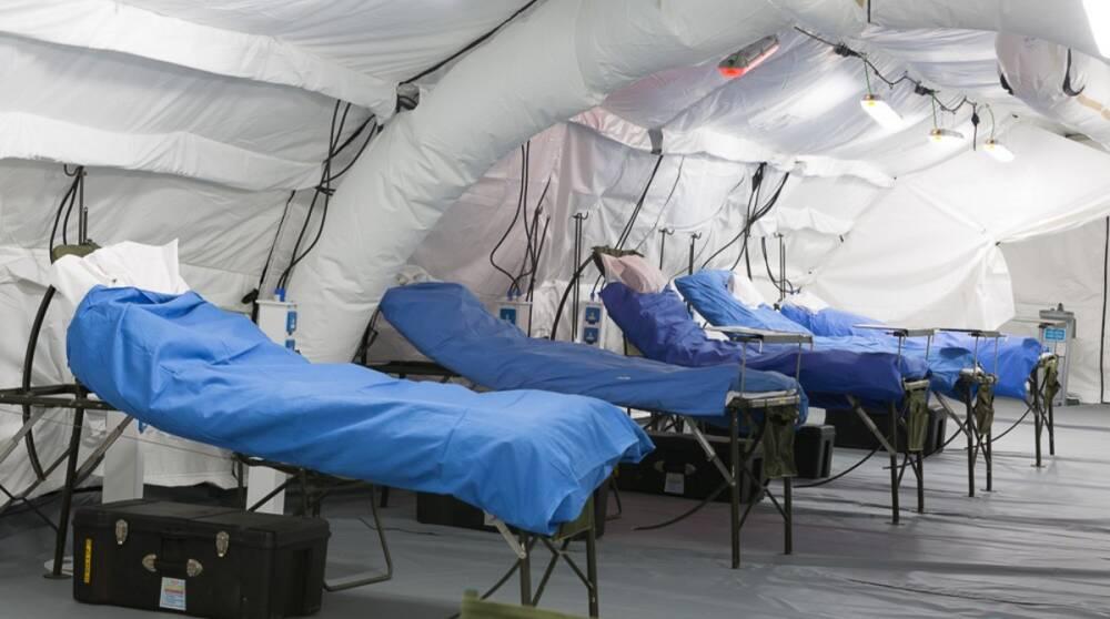 В Украине планируется развертывание мобильных госпиталей – Ляшко