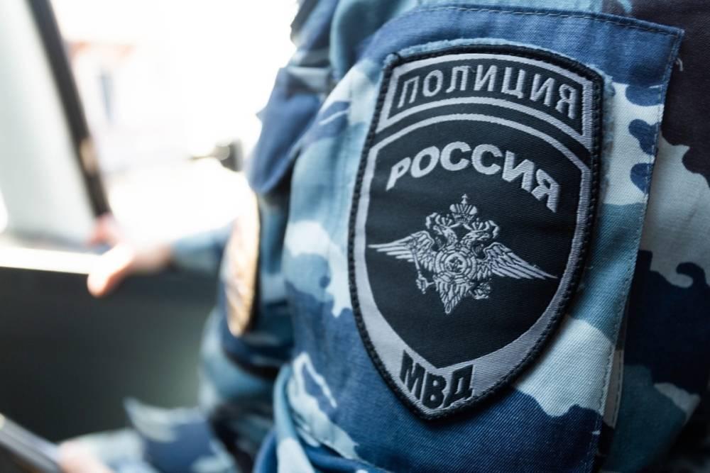 Полицейские нашли живым пропавшего в Томске подростка