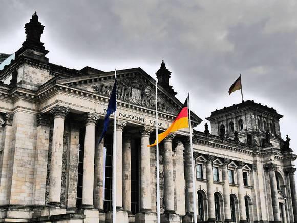В Германии ускорилась годовая инфляция