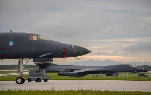 Avia.pro: после переброски B-1 в Норвегию США увеличат число провокаций у северных границ России