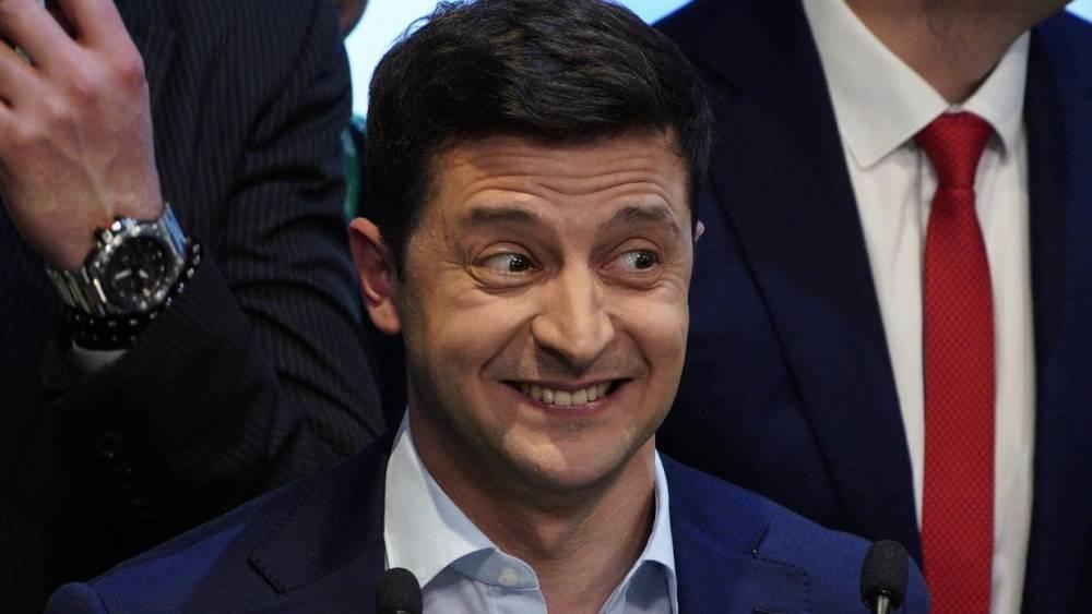 Стало известно, в какую сумму обходится украинцам содержание Зеленского