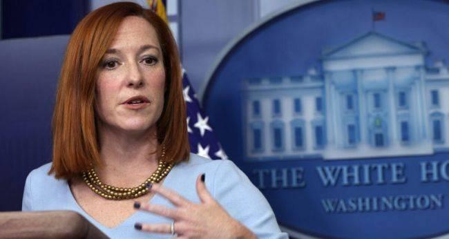 Псаки: США введут новые санкции против России «в течение недель»