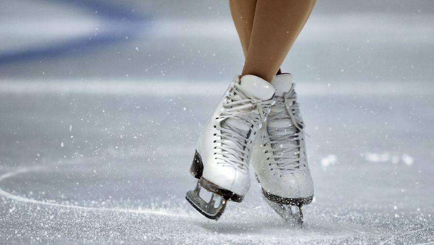 Москвина поделилась впечатлениями от прыжкового турнира на Кубке Первого канала