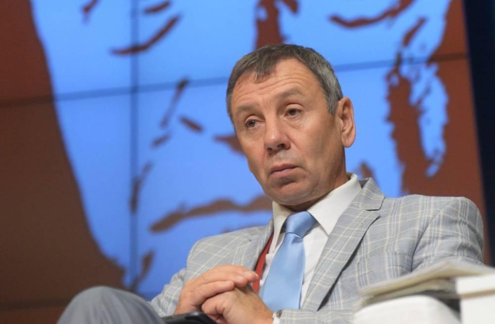 Марков высказался об украинском хаосе при Зеленском